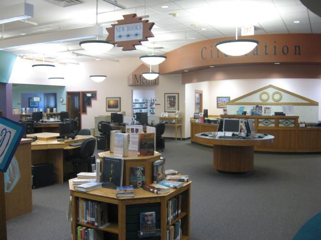 Library Interior2